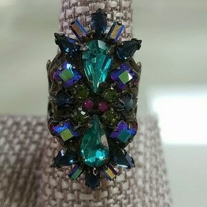 Sorrell Ring NWT